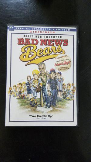Bad News Bears for Sale in Muncy, PA
