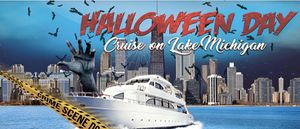 Halloween Day Cruise on Lake Michigan for Sale in Chicago, IL