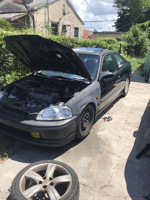 Honda Civic coupe for Sale in Miami, FL