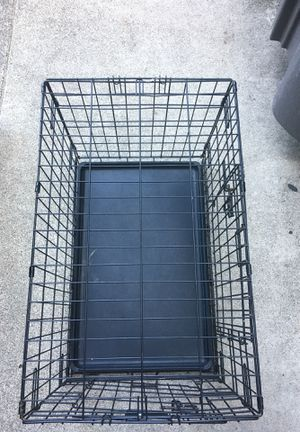 Dog cage. for Sale in Lake Forest, CA