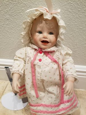 Porcelain Doll collectible from Yolanda Bello for Sale in Palmetto Bay, FL