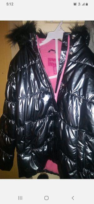 Size 14 / 16 London Fog jacket for Sale in Austin, TX
