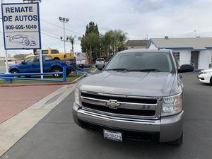 2007 Chevy Silverado for Sale in Fontana, CA