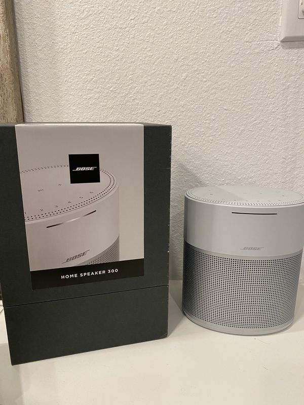 Bose Home Speaker 300 - Bluetooth