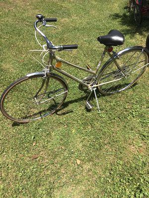 Vintage bike for Sale in Reynoldsburg, OH