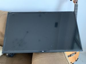 "TCL Roku 32"" Smart LED TV for Sale in Claremont, CA"