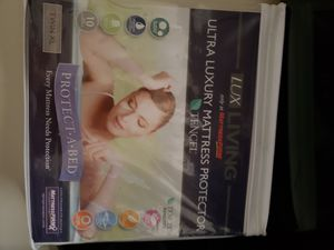 Bed protector for Sale in Haines City, FL