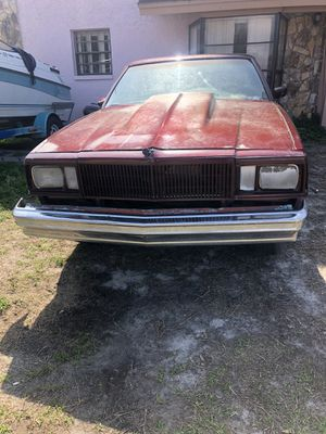 1980 Chevy Malibu for Sale in Tampa, FL