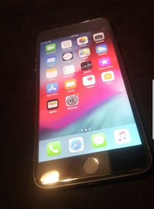 IPHONE 8 PLUS BLACK (TMOBILE) for Sale in Kendale Lakes, FL