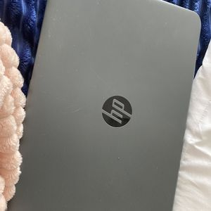 Grey Hp Laptop for Sale in Dade City, FL