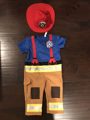 Firefighter Costume for Sale in FL, US