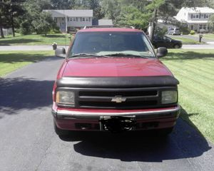 1996 Chevy Blazer for Sale in Englishtown, NJ