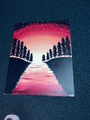 Painting in canvas for Sale in Altavista, VA