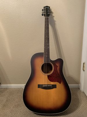 Donner acoustic guitar for Sale in Las Vegas, NV