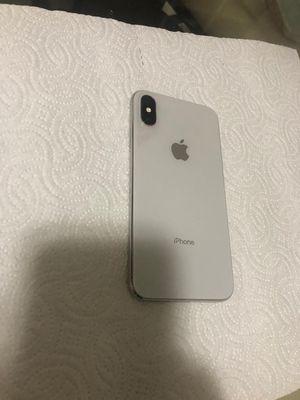 Phone X de 64 GB perfecta condiciones for Sale in Miami, FL