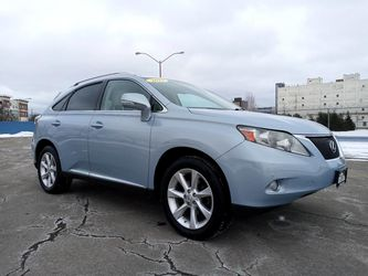 2011 Lexus RX 350 for Sale in Rochester,  NY