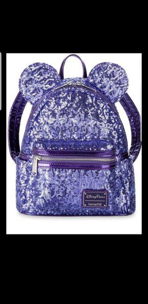Disney purple potion sequin for Sale in Santa Ana, CA