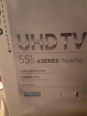 samsung tv for Sale in Bellevue, WA