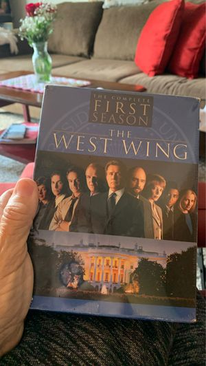 Complete first season never opened for Sale in Wyoming, MI