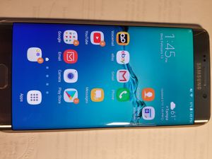 Samsung Galaxy S6 Plus Unlocked for Sale in Tampa, FL