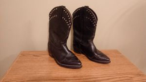 Ladies Harley Davidson riding boots sz 8.5 for Sale in NEW GLOUCESTR, ME