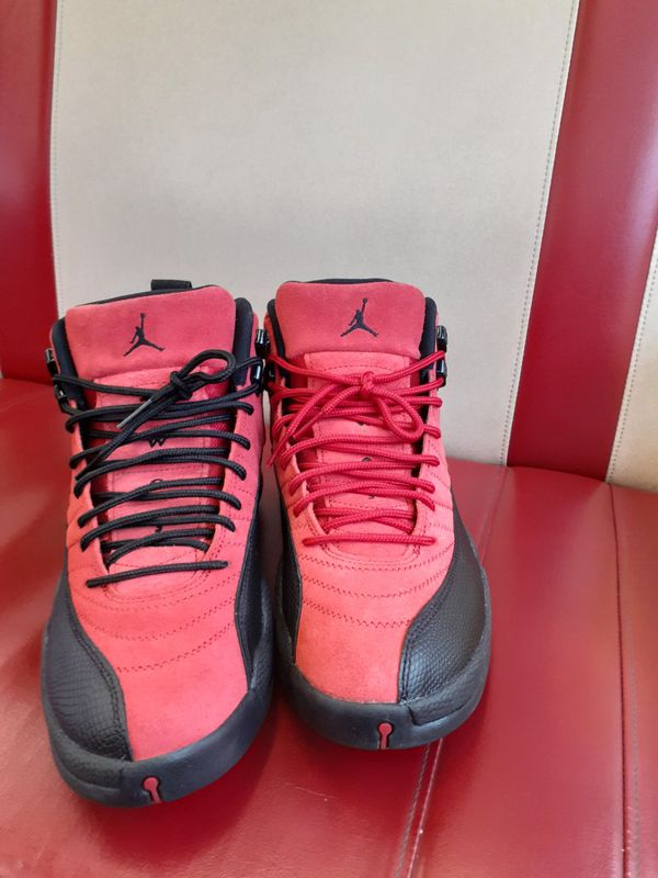 Jordan 12 Size 10.5 180