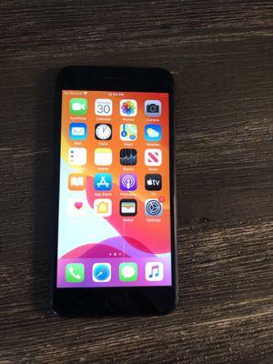 iPhone 8 Plus Black for Sale in Tustin, CA