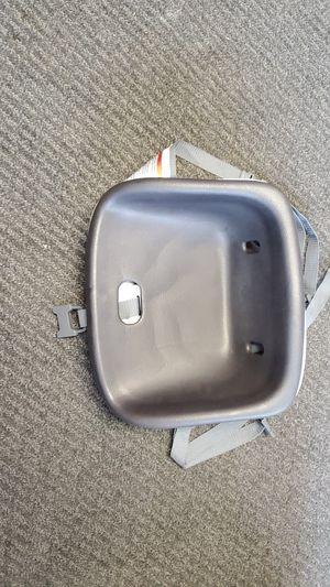 Ingenuity smart clean toddler booster seat gray for Sale in Allen Park, MI