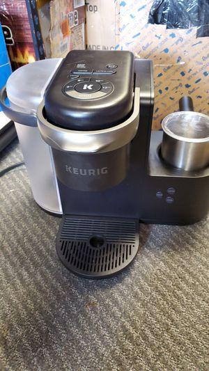 Keurig k cafe, coffee maker for Sale in Lincoln Park, MI