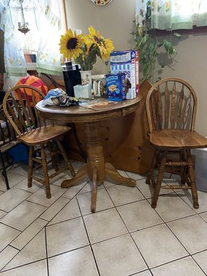 Kitchen table/ BO for Sale in Buffalo, NY
