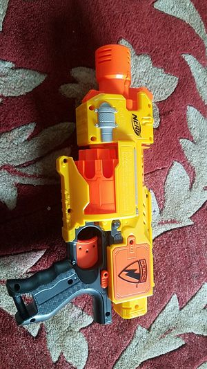 Nerf gun for Sale in Reynoldsburg, OH