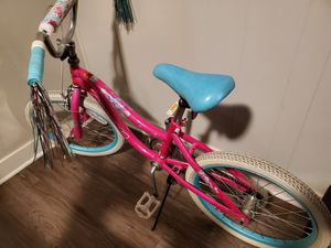 "20"" Girl's Bike for Sale in Covina, CA"
