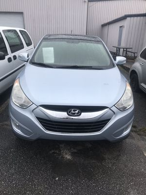 Hyundai Tucson 2012 for Sale in Atlanta, GA