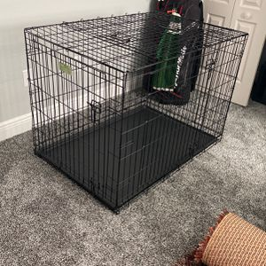 Dog Crate For Sale - iCrate 42 Inch for Sale in Orlando, FL