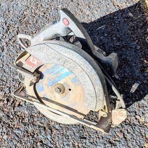 Skil Circular Saw for Sale in Telford, PA