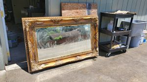Beautiful Antique Mirror for Sale in Brentwood, TN