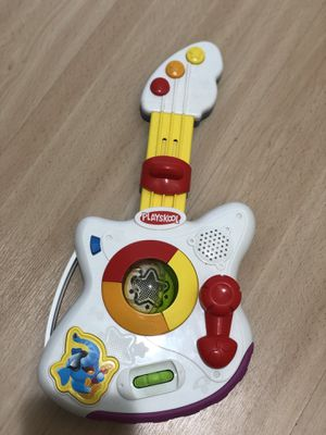 Playskool Toy Guitar for Sale in Margate, FL