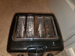 4 compartment toaster for Sale in Alexandria, VA