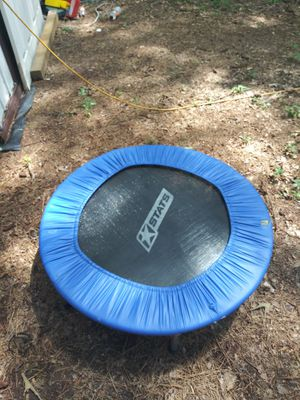 Exercise trampoline for Sale in Conyers, GA