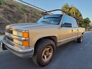 2000 Chevrolet Silverado 3500 for Sale in South Gate, CA