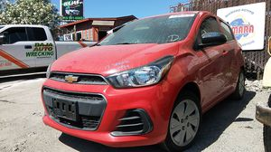 2017 Chevy spark automatic for parts only for Sale in San Diego, CA