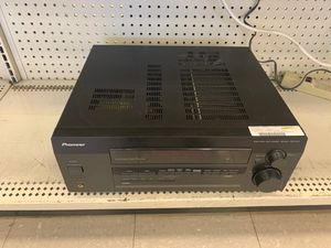 Pioneer receiver for Sale in Austin, TX