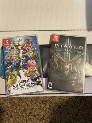 Nintendo Switch Games for Sale in Minneapolis, MN