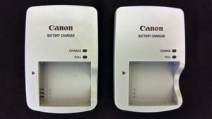 Canon CB-2LY Battery Charger for Sale in Wesley Chapel, FL