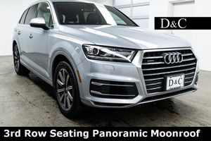 2017 Audi Q7 for Sale in Portland, OR