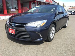 2015 Toyota Camry Hybrid for Sale in Seattle, WA
