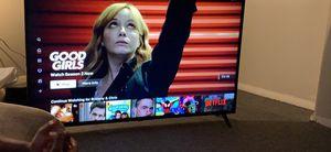 LG 55 Smart Tv for Sale in Lansing, MI