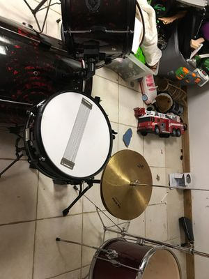 Drum set first act kids for Sale in Orland Park, IL