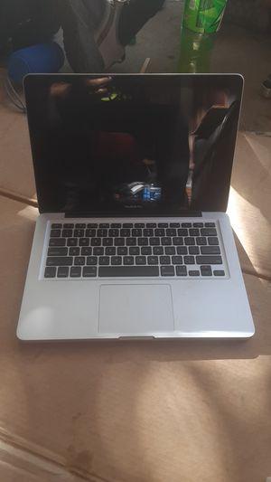 Macbook pro A1278 for Sale in Martinez, CA