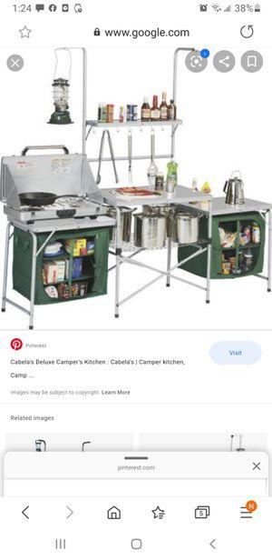 Cabelas kitchen for Sale in Phoenix, AZ